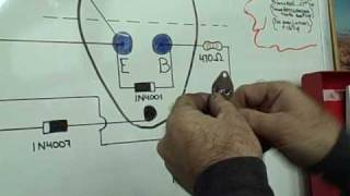 Bedini Motor ( Generator ) How To Build One