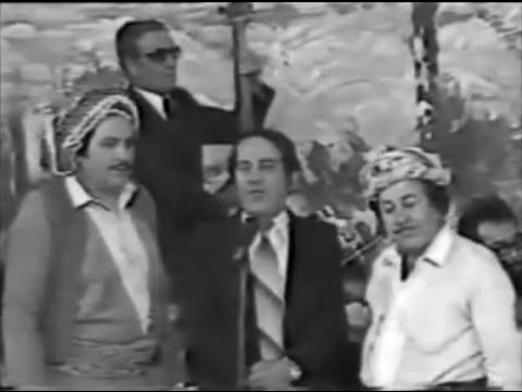 Classic kurdish song (70