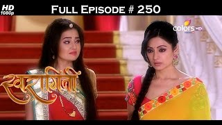 Swaragini - 8th February 2016 - स्वरागिनी - Full Episode (HD)