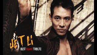 Jet Li - Best Fights Tribute