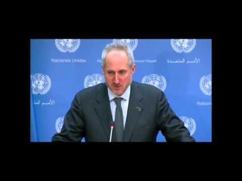 FUNCA Asks UN of Journalists Jailed in Myanmar, Saudi Flogging of Blogger Raif Badawi