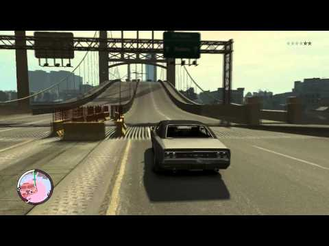 Tsunami AND Carmageddon Hits GTA IV