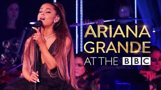 Ariana Grande | Breathin live at BBC