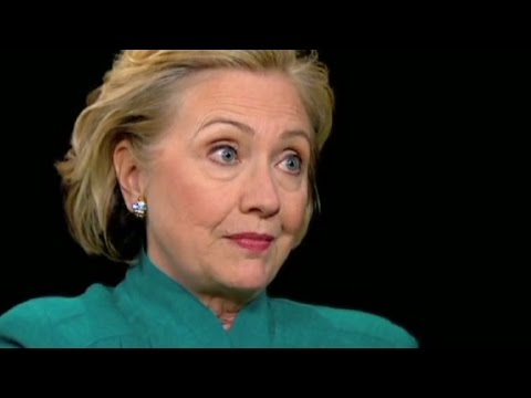Clinton: The equipment had to have come from Russia