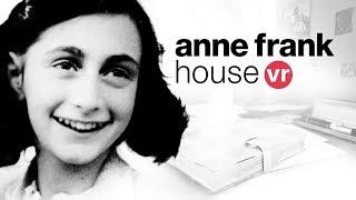 Anne Frank House VR     Oculus Rift, Oculus Go, + Gear VR
