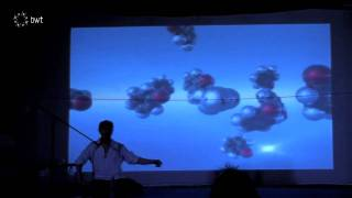 Erik Davies's lecture @ Boom Festival 2008 (Part 1/2)