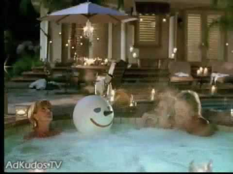 Real Swingers pool party - YouTube