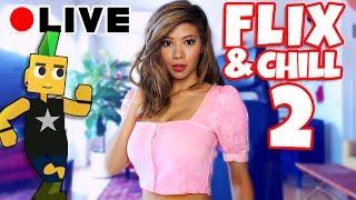 DOUBLE DATE (GONE WRONG) - Flix & Chill 2: Millennials LIVESTREAM