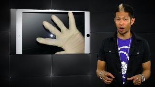Apple Byte - iPad 5_ A Sneak peek and new details