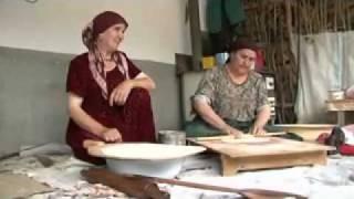 Дагестан - Древние ворота Кавказа