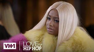 Dreamdoll Feels Betrayed By Bri 'Sneak Peek'   Love & Hip Hop: New York