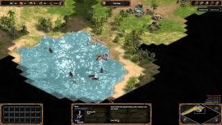 Age of Empires: DE - Trade - 04:33
