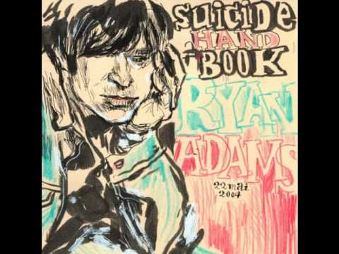 Ryan Adams - Cracks In A Photograph