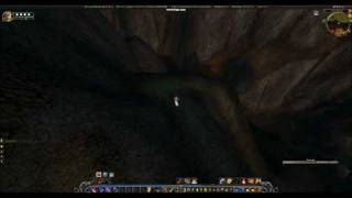 How to get to Badlands from Loch Modan