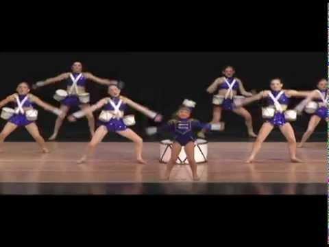 Cassie Dzienny Cassie Dzienny Choreography