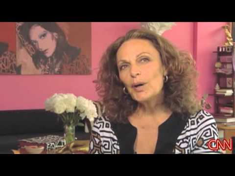 Diane von Furstenberg - Revealed - Part 1