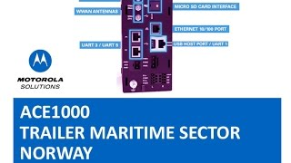 ACE1000 by Motorola Solutions