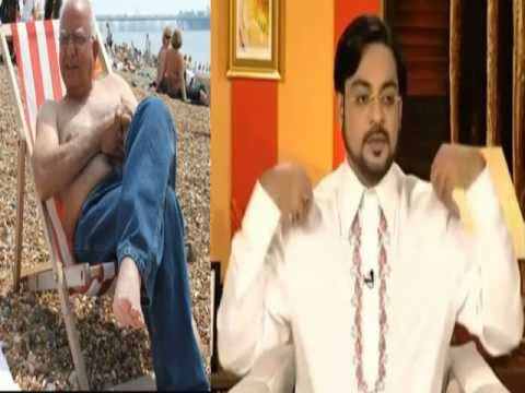 Real Face of Dr Aamir Liaqat Husain [ His new Girlfriend Scandal]] Exposed!