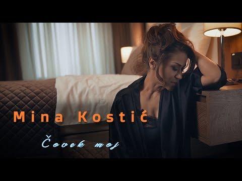Mina Kostic - Covek moj (Official Video 2020)