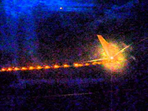 Jet Airways take off from Chennai