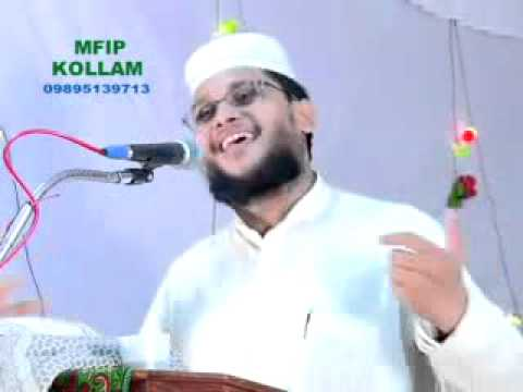 Noushad Bakavi(speach)(wapmuzic) video