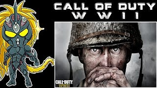 Call Of Duty WW2 Live Commentary Matches 1 and 2 - (Denonu Plays)