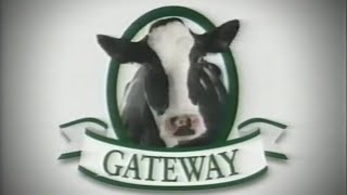 Gateway Inc. - Moo.