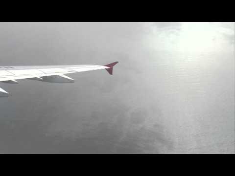 Take off from Mumbai - Airbus A321 - Air India