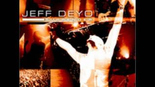 Watch Jeff Deyo Nothing Less Than All Of Me video