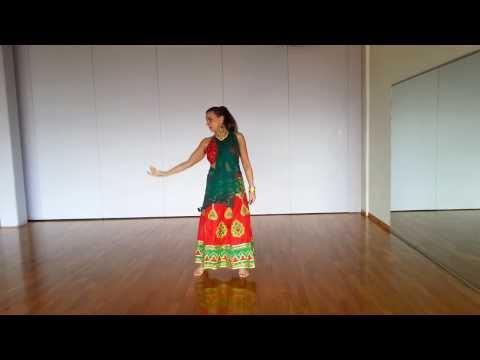 Jogi Mahi - chorégraphie de Rafaela T. Bollywood dance Genè...