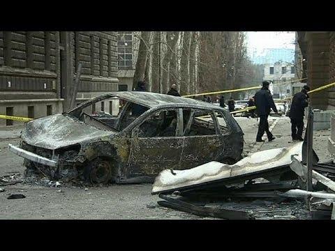 Bosnia: violent protests 'worst unrest' since war