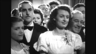 Émile Prud'homme et son orchestre musette - Elle était swing (1941)