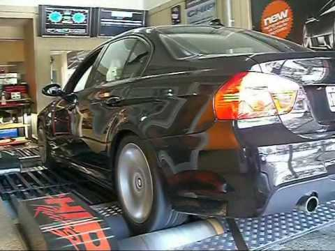 Bmw E90 335i 360cv by Chipracing