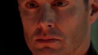 """Supernatural 11x18 """"CASSS?!?"""" """"CAS!!!!!"""" (Lucifer mocks Dean)"""