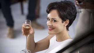 'Empire's Grace Gealey discusses Fox's ratings Hip Hop inspired musical-drama