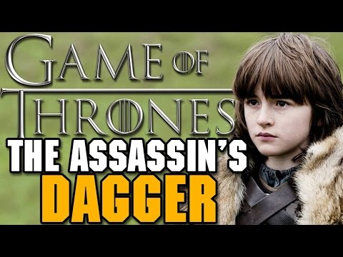 Game of Thrones: Who Sent the Assassin?