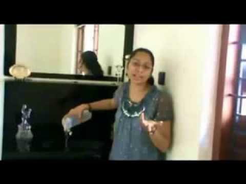 Mallu girl funny speech. thumbnail