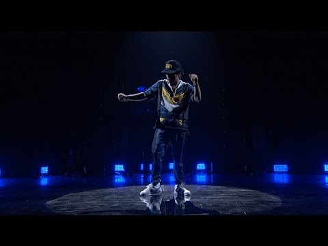 Bruno Mars - 24K Magic [American Music Awards Performance]