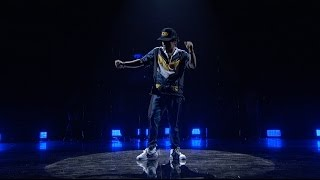 Bruno Mars - 24K Magic American Music Awards Performance