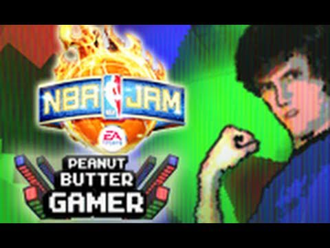 NBA Jam Review - Bangalanga-Do-Dah!
