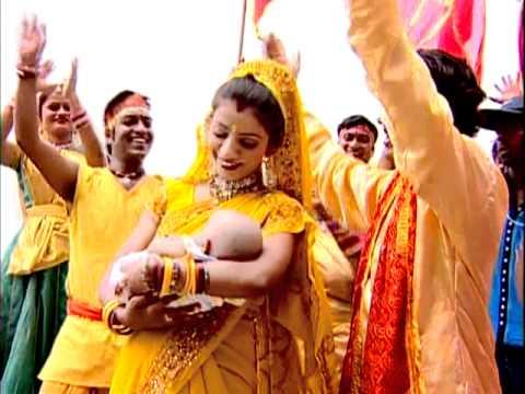 Mere Balle Balle Ho Gayi Full Song Maa Mansa Ki Mahima Nirali...