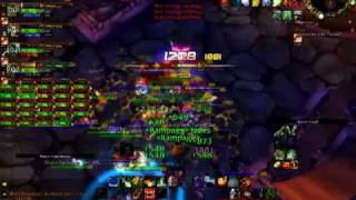 Masquerade guild tauri wow szerver instructor razovious kill