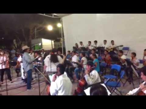Nido de Música de la Mixteca, en Tezoatlán