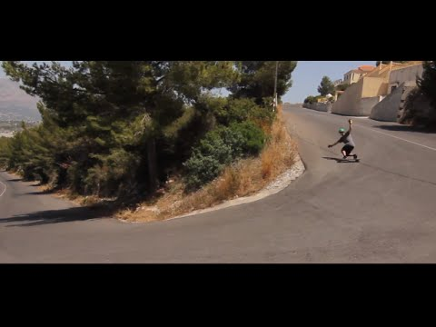 Toti Bicicleta - Somewhere In Spain (Part 2)