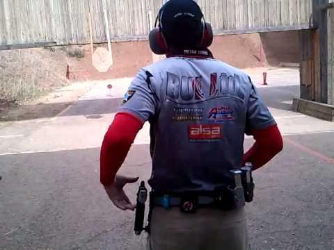 Dotan 4  14 11 2014 IPSC ISRAEL Genigar shooting range