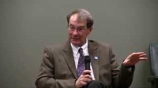 Professor Stephen Rabe on U.S. Interventions in Cold War Latin America