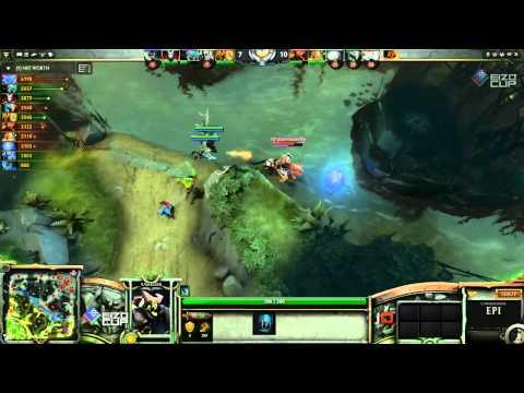 Kaipi vs  Stay Free Game 1   EIZO Cup   Epi