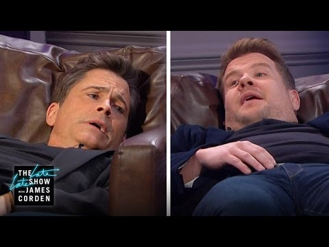 The Lowe Down with Rob Lowe