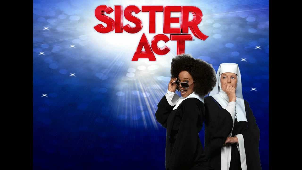 Sister Act Broadway Sister Act Nederland Quot Laat