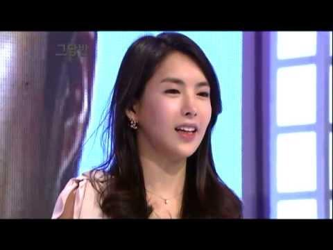 Korean transgender Kim Jin-seon(김진선)